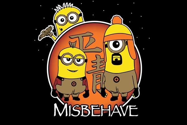 Misbehave-l