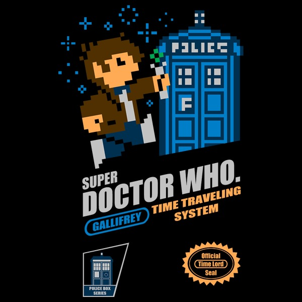 Super-Time-Doctor