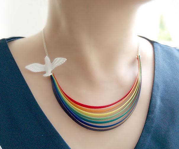 The Sun Necklace