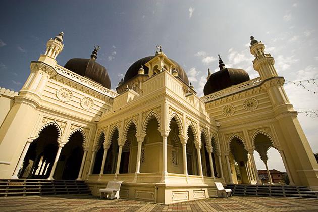 Zahir-Mosque-Malaysia