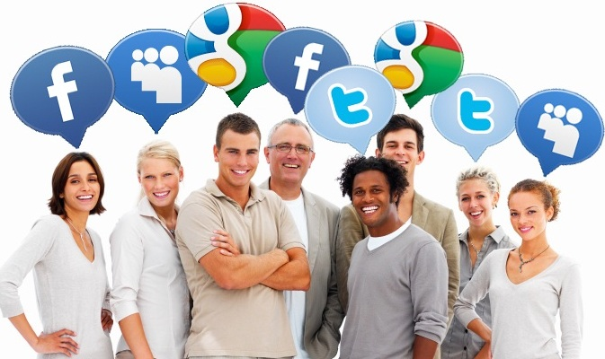 Integrate social media to your marketing strategy: 8 useful tips
