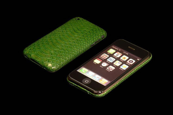 Animal Skin iPhone Cases