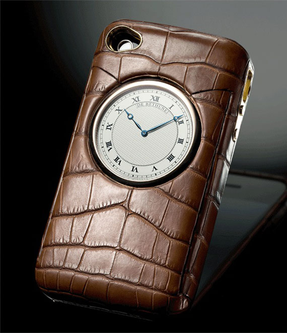 De Bethune Timepiece Case