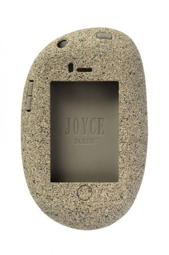 Joyce Rock iPhone Case