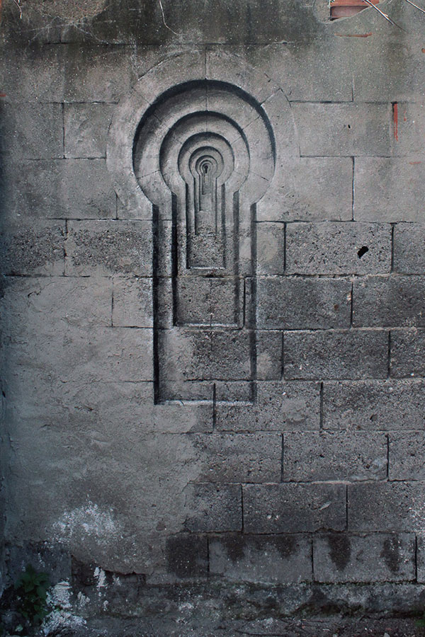 Pejac's new street art illusions in Istanbul
