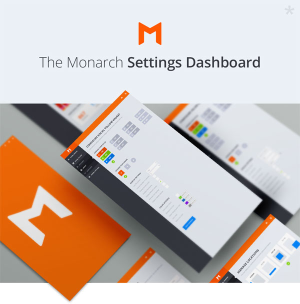 monarch-dashboard
