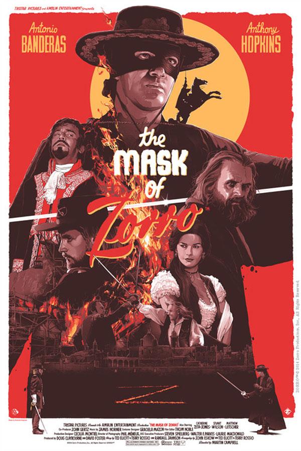 L1114 Art Decor The Warriors Poster Classic Movie