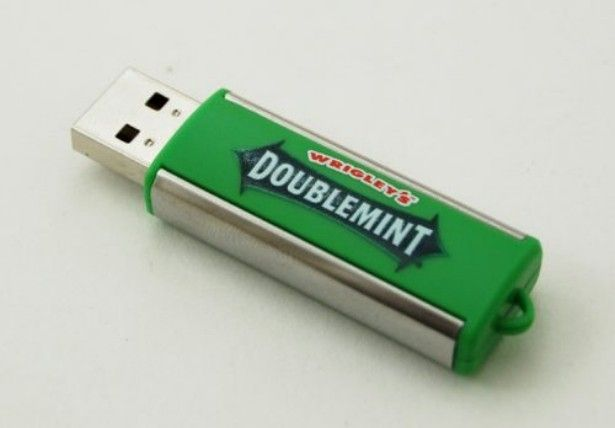 12 cool and funny usb designs