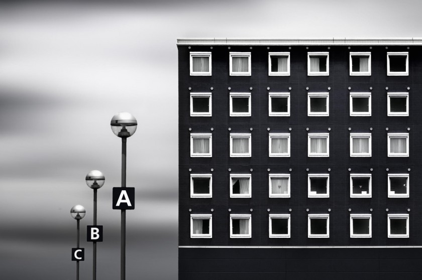 15 spectacular examples of architecture photography