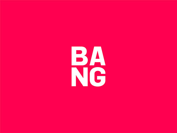 Creative identity for BANG