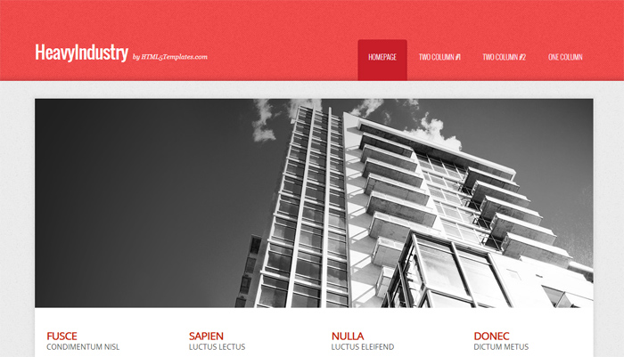 heavy-industry-html-template