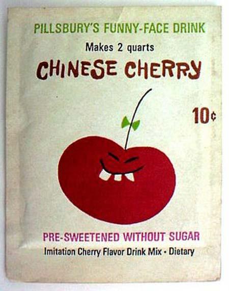 Chinese Cherry