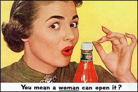 10 ads that you won't see in newspapers nowadays