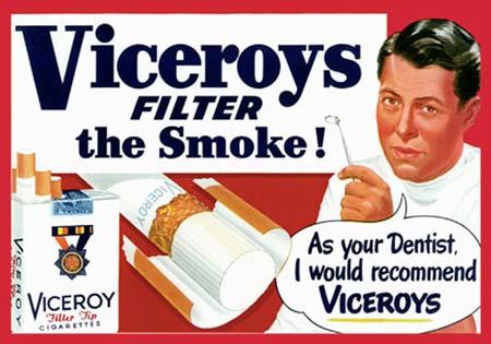 Dental Poster Viceroy