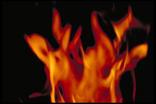 Fire-Texture