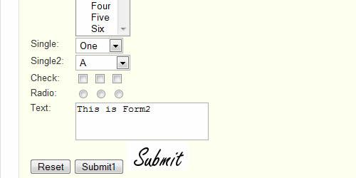 Form Plugin