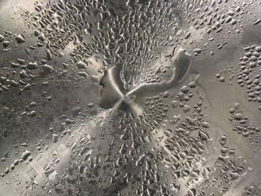 Metal-Water-Texture