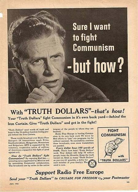 Truth Dollars