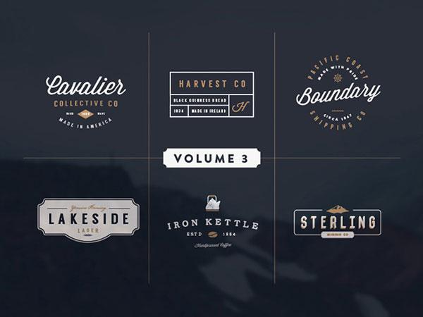 6-vintage-logo-kit-psd