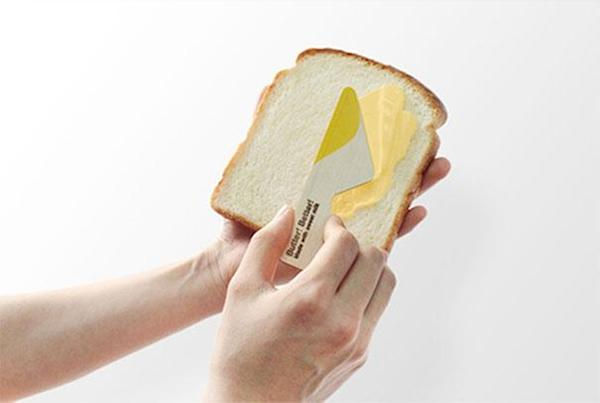 Butter! Better!1