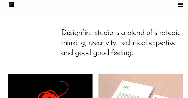 Designfirst