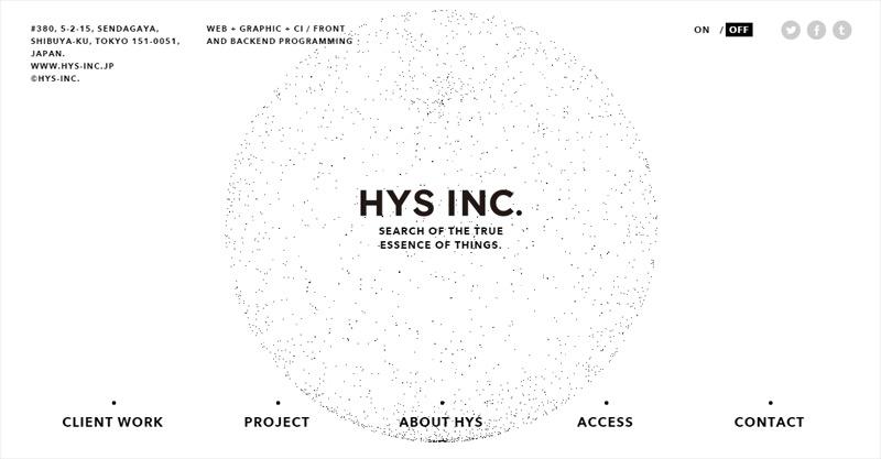 HYS_INC