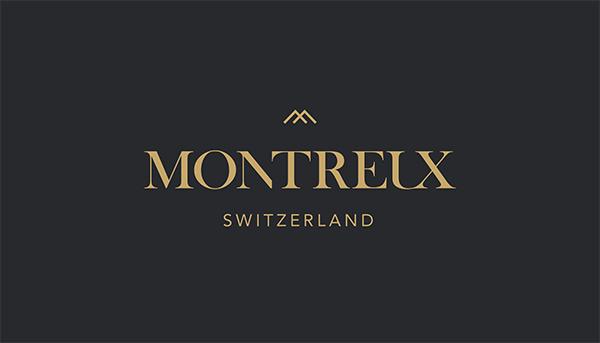 Montreux -Branding