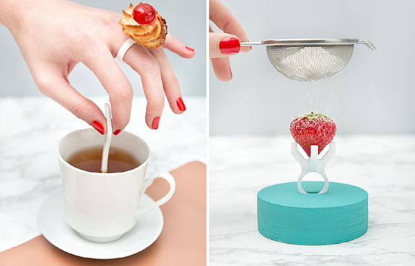 TourDeFork-rethinks-utensils-with-3D-printed-foodie-rings-designboom-01