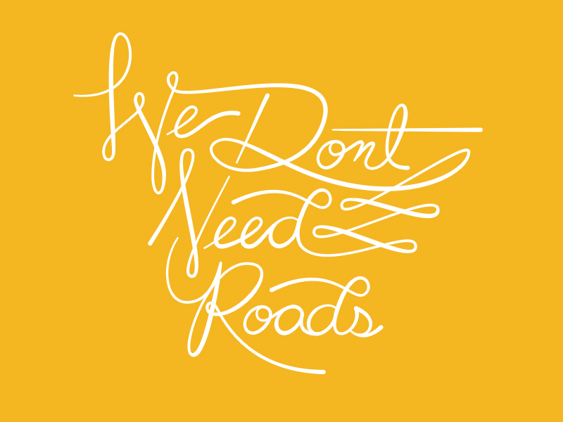 We_Dont_Need_Roads_by_Anthony_Wartinger