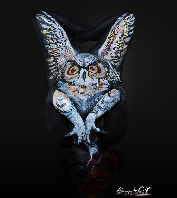 florida-wildlife-series-body-paintings-shannon-holt-29