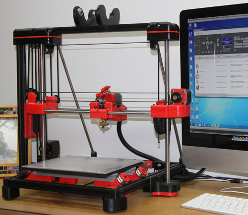 5 affordable 3D printers to start experimenting
