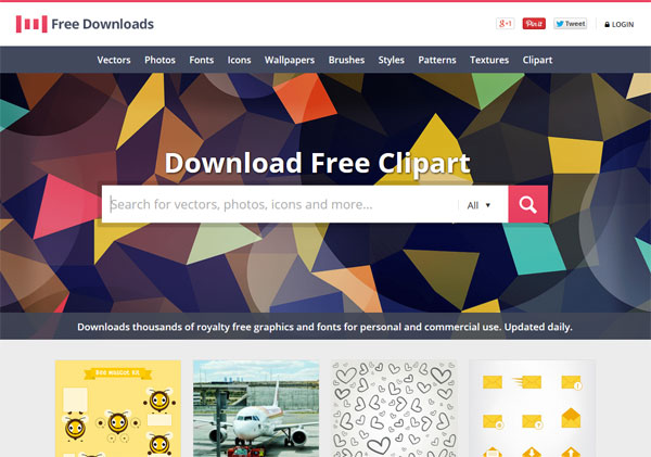 Find all design freebies you'll need on 1001freedownload.com (sponsored)