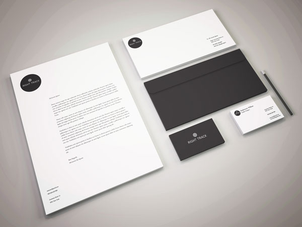 How business stationery designs will impact your marketing