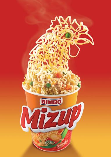 Bimbo Mizup