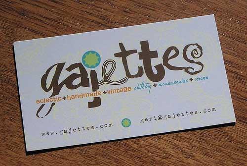 Gajettes