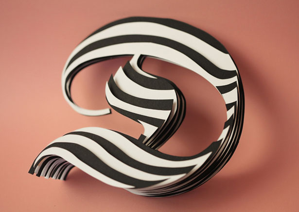 20 cool typography experiments