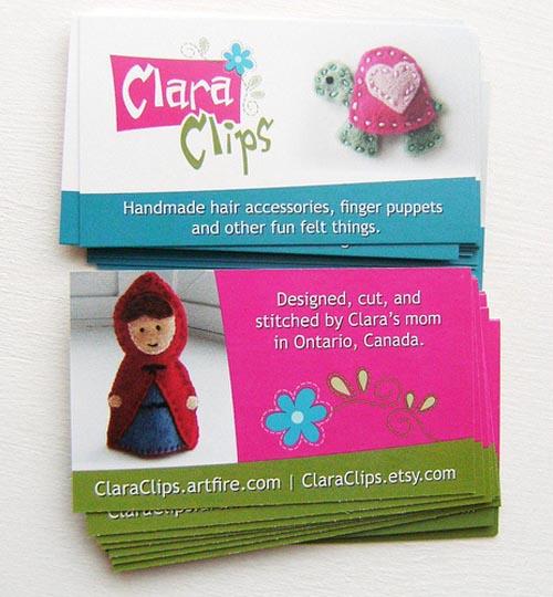 clara clips