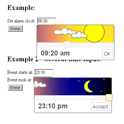 15 useful jQuery calendar plugins
