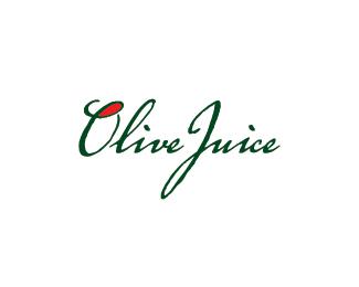 olive juicw