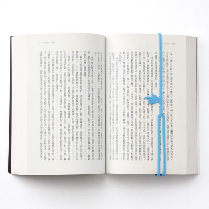 A book lover's dream: 10 cool & creative bookmarks