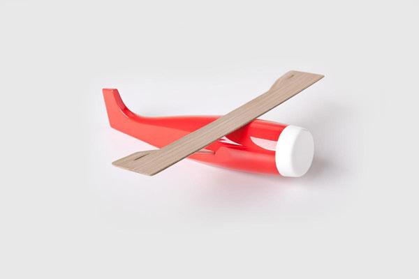 WOO: minimalist toys by Vrtíška Žák