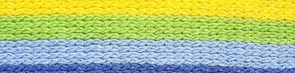 Bufanda fabric