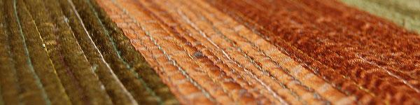 Duvet fabric