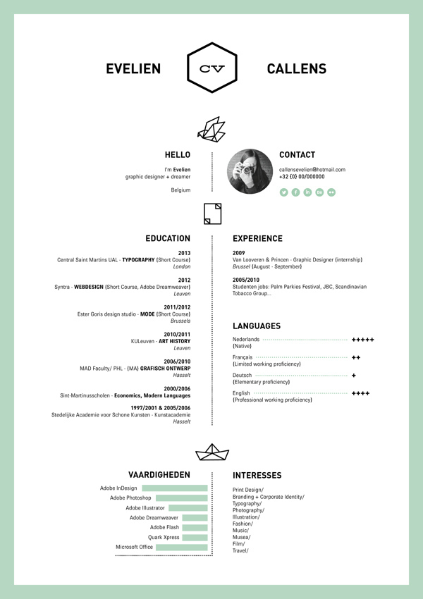 resumes design snapwit co