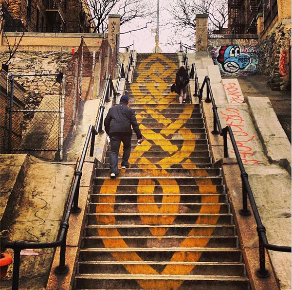 Kingsbridge Staircases