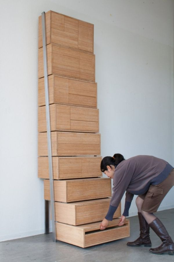 The Staircase Storage Solution1
