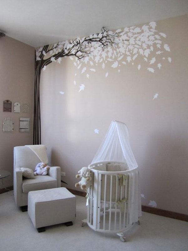 Unisex Bird Nursery