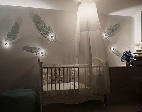 Wonderful nursery