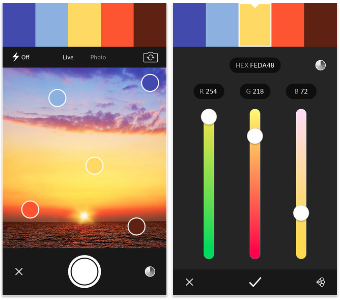 8 iPad and iPhone apps designers should consider