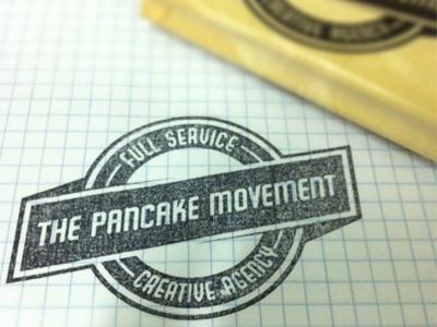 pancake-movement